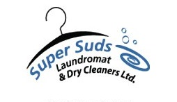 Super Suds Laundromat & Dry Cleaners Ltd