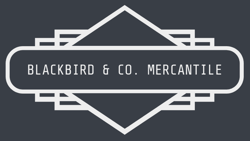 Blackbird & Co Mercantile