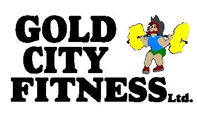 Gold City Fitness