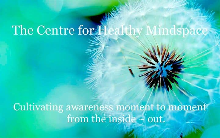 Centre For Healthy Mind Space